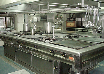 Cocina a medida